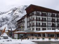 Hotel Grand de Valloire et du Galibier Foto 1