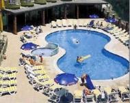 Hotel Grand Faros Foto 1