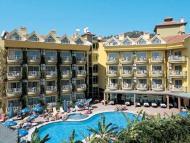 Hotel Grand Faros Foto 2
