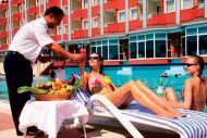Hotel Grand Haber Foto 1