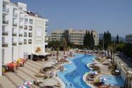 Hotel Grand Ideal Premium Foto 1