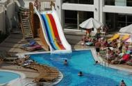 Hotel Grand Ideal Premium Foto 2