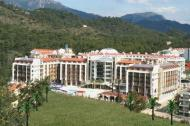 Hotel Grand Pasa Foto 1