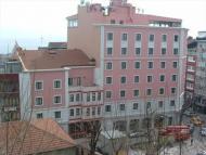 Hotel Grand Yavuz de luxe