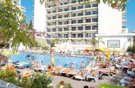 Hotel Griego Mar Foto 2