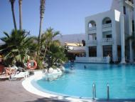 Hotel Guayarmina Princess Foto 1