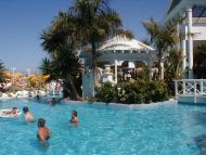 Hotel Guayarmina Princess Foto 2