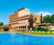 Hotel Guitart Gran Hotel Monterrey Foto 2