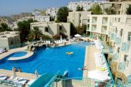 Hotel Güler Resort Foto 1