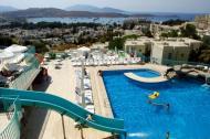 Hotel Güler Resort Foto 2