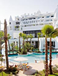 Hotel H10 Estepona Palace Foto 1