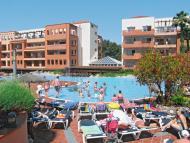 Hotel H10 Mediterranean Village Foto 2