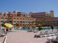Hotel H10 Playa Esmeralda Foto 1