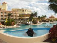 Hotel H10 Playa Esmeralda Foto 2
