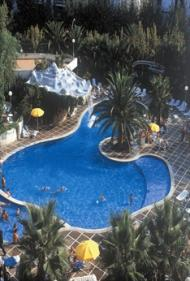 Hotel H10 Salou Princess Foto 2