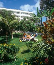 Hotel H10 Tenerife Playa Foto 1