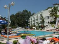Hotel Halici 1 Foto 2