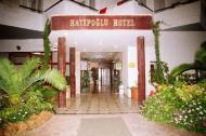 Hotel Hatipoglu Foto 1