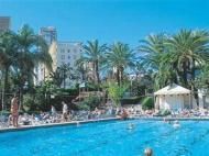 Hotel Helios Benidorm Foto 2