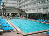 Hotel Helios Lloret Foto 2