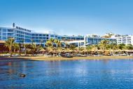 Hotel Helnan Marina Sharm Foto 1