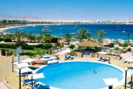 Hotel Helnan Marina Sharm Foto 2