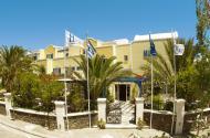 Hotel Hermes Santorini Foto 1