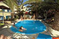 Hotel Hermes Santorini Foto 2