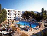 Hotel Heronissos Beach Foto 1