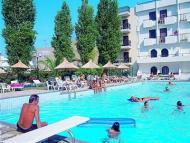 Hotel Heronissos Beach Foto 2