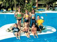 Hotel Hesperia Playa Dorada Foto 1