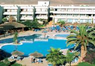 Hotel Hesperia Playa Dorada Foto 2