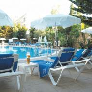 Hotel Hesperia Playas de Mallorca Foto 1