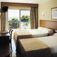Hotel Hesperia Playas de Mallorca Foto 2