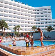 Hotel Hesperia Sabinal Foto 1