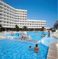Hotel Hesperia Sabinal Foto 2