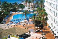 Hesperia Troya Hotel
