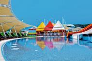 Hotel Hilton Dalaman Golf Resort & Spa Foto 1