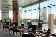 Hotel Hilton Dubai Creek Foto 2