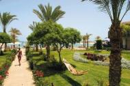 Hotel Hilton Hurghada Resort Foto 2