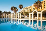 Hotel Hilton Malta Foto 1