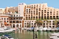 Hotel Hilton Malta Foto 2