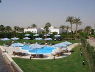 Hotel Hilton Sharm Waterfalls Resort Foto 2