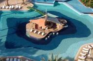 Hotel Hilton Taba Resort Foto 1