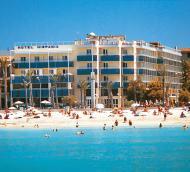 Hotel Hispania Foto 1