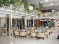 Hotel Hispania Foto 2