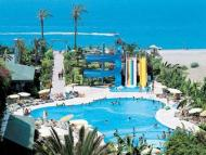 Hotel Holiday Park Alanya Foto 1