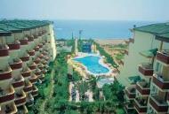 Hotel Holiday Park Alanya Foto 2