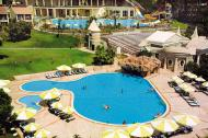 Hotel Horus Paradise Luxury Resort Foto 2