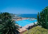 Hotel Iberostar Bouganville Playa Foto 2